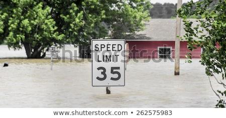 rural road in Missouri Stock photo © PixelsAway