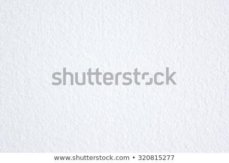 White styrofoam background texture macro Stock photo © njnightsky