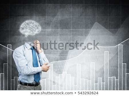 Business Psychology Concept Stock photo © Lightsource