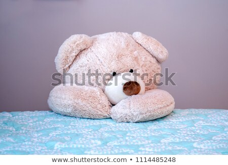 huggable teddy bears stock photo © colematt