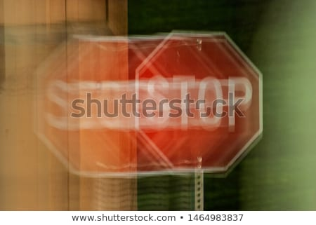 Impaired Driving Stock photo © Lightsource