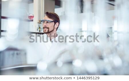 科学 · 学生 · ラボ · 大学 · 学校 · 医療 - ストックフォト © kzenon