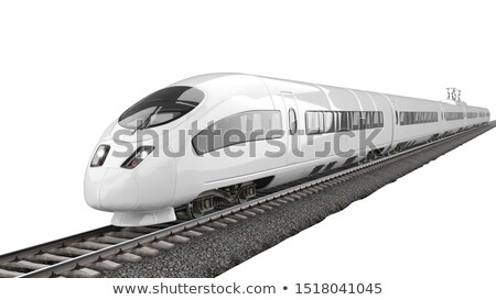background of the high-speed stock photo © microolga