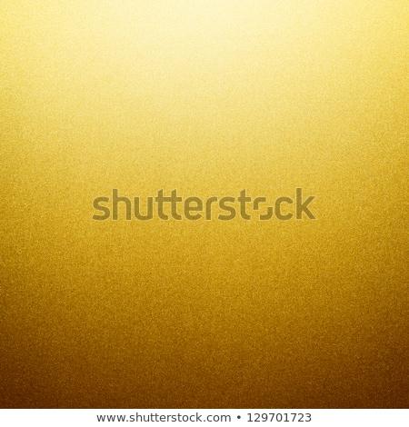 Golden Hintergrund gelb Fliese hellen Stock foto © Leonardi