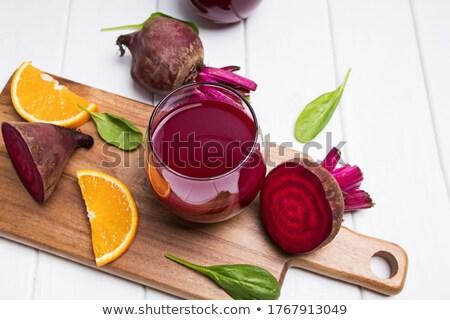 オレンジ いくつかの 食品 自然 緑 ストックフォト © jadthree