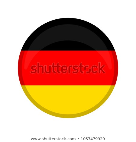 empty vote badge button for germany elections Stock photo © experimental