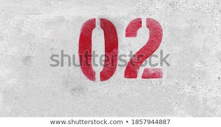 grunge wall background 02 Stock photo © toaster