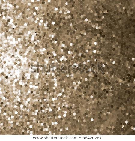 elmas · perde · elmas · inciler · bijuteri - stok fotoğraf © anterovium