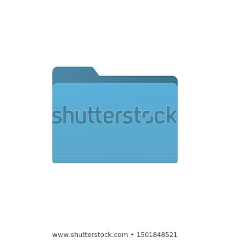 темно · цифровой · текста · синий · цвета - Сток-фото © tashatuvango