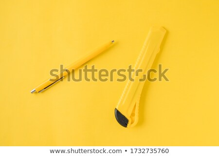 Pen Knife 2 stock photo © PokerMan