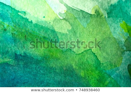 акварель · грубо · текстуры · бумаги · кадр - Сток-фото © ilolab