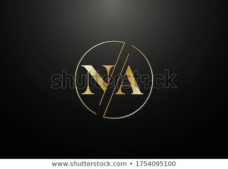 logo · icona · design · business - foto d'archivio © taufik_al_amin