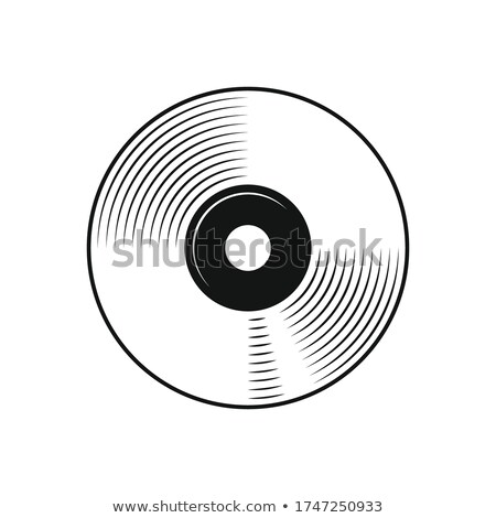 compact disk in player stock photo © paha_l