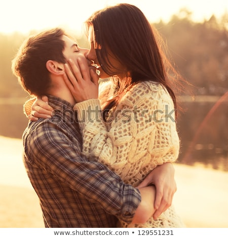Young couple with colds Stock photo © photography33