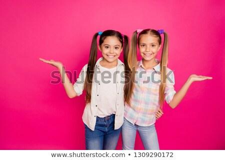 tip · schalen · justitie · vinger · persoon · juridische - stockfoto © iqoncept
