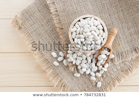 White Beans stock photo © Camel2000