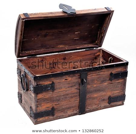 пусто · иллюстрация · ничего · древесины - Сток-фото © 5xinc