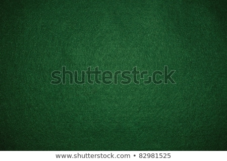 Abstract background with green felt texture. Stock photo © artjazz