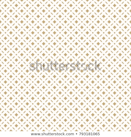 minimal pattern background with small rhombus shapes Stock photo © SArts