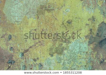 Wine on cracked clay background Stock photo © Givaga