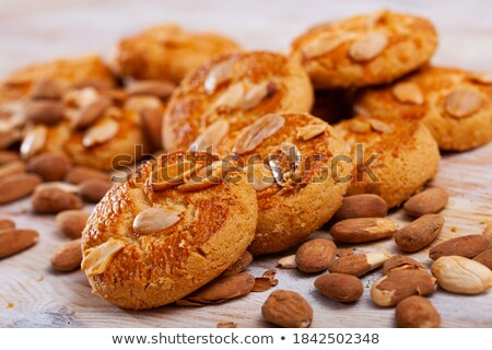 Pile of dough-nuts Stock photo © photography33