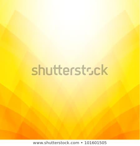 Relax background of yellow flower  Stock photo © nalinratphi