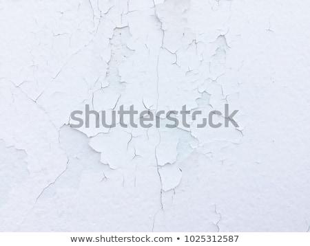 краской металл стены текстуры фон Сток-фото © stockfrank