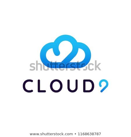 Cloud Nine Stock photo © Lightsource