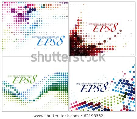 Grunge exemplaar ruimte eps8 zie soortgelijk bezoeken Stockfoto © beholdereye