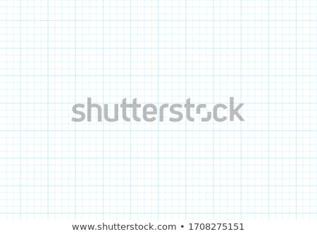 Isometric graph paper background. Seamless pattern. Vector illustration Stock photo © olehsvetiukha