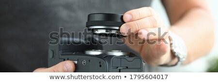adapter filter Stock photo © jarp17