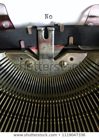 不可能 タイトル 古い紙 古い グランジ 紙のテクスチャ ストックフォト © stevanovicigor
