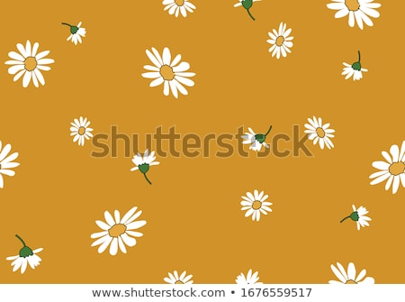seamless pattern with letters and hearts stock photo © olgart