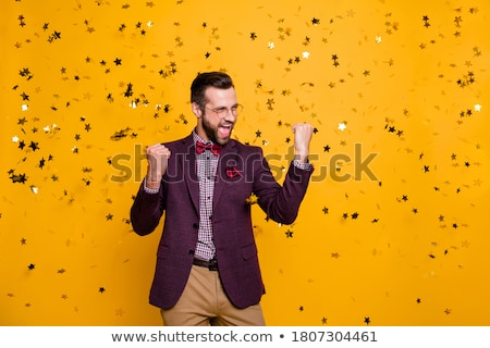 the best year in color stock photo © marinini