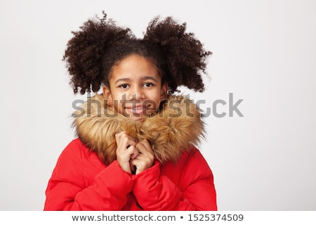 Winter Parka Stock photo © Stocksnapper