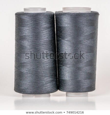 Two coils of threads Stock photo © yul30