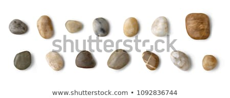 background stones river texture stock photo © frameangel