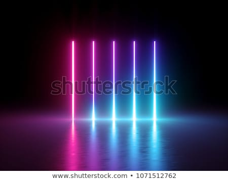 led diode light as abstract background stock photo © stevanovicigor