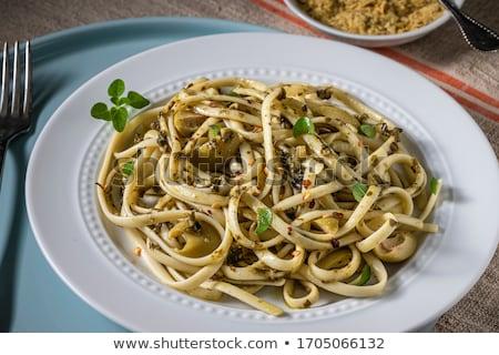 Italian Pesto Stock photo © Francesco83
