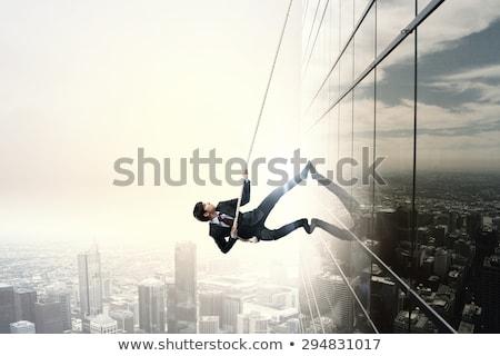 business activity danger stock photo © lightsource