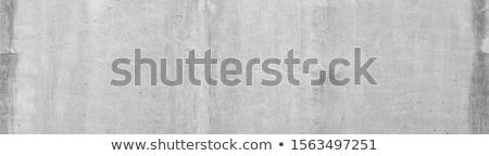 Lona concreto parede textura fundo quadro Foto stock © Ansonstock
