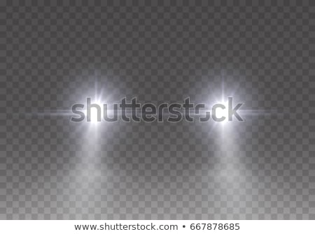 car lights Stock photo © yurok