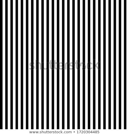 Black-and-white strips stock photo © RomanenkoAlex