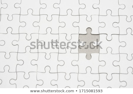 Perfect Fit Stock photo © Lightsource