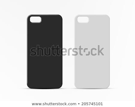 Covers for phone Stock photo © shutswis