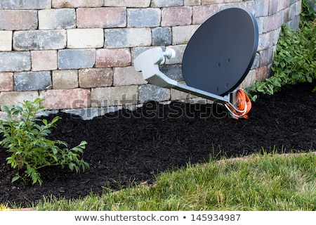 satelitarnej · komunikacja · naczyń · Internetu · wygaśnięcia · świat - zdjęcia stock © ozgur