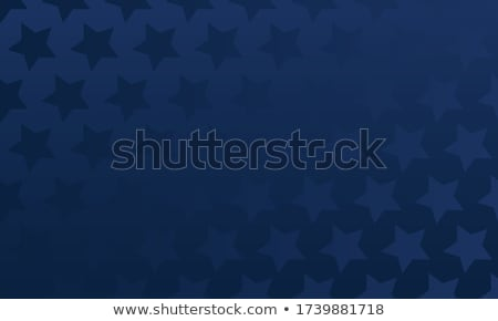 seamless patriotic stars background  Stock photo © creative_stock