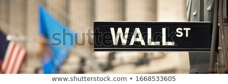 Buy street sign Stock photo © burakowski