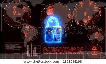 Protect your business  Stock photo © tiKkraf69