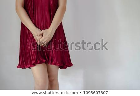 Vagina stock photo © adrenalina